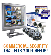 Commercial Security Alarm